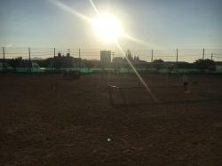 U-15サッカークリニック/メンタルトレーニング