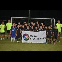 選手強化型サッカースクール